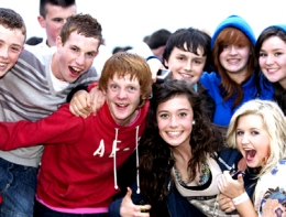Foróige Special Youth Projects