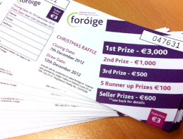 Foróige Corporate Support
