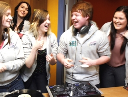 Foroige Youth Development Organisation - Projects, Services & Programmes