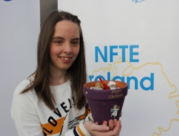 Foroige Youth Entrepreneurship Programme - About NFTE