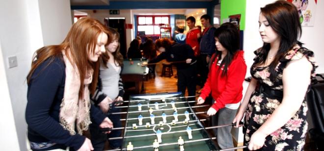Foróige - Garda Youth Diversion Programme