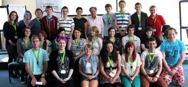Foróige Youth Participation and Advocacy